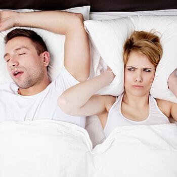 Ronco e Apnéia do sono