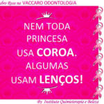 Campanha Outubro Rosa - Vaccaro Odontologia